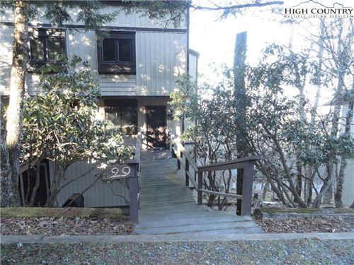 Photo of 220 Northridge Road #29, Beech Mountain, NC 28604 (MLS # 227028)