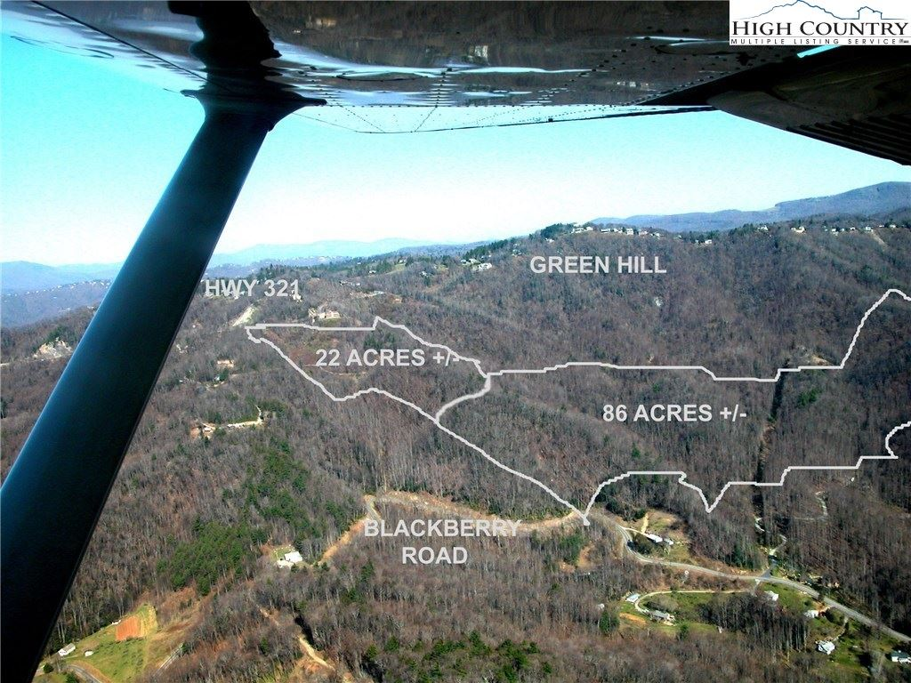 Photo for TBD Blowing Rock Boulevard, Blowing Rock, NC 28605 (MLS # 217028)