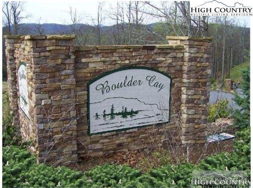 Photo of Lot  10 Sunset Ridge Drive, Boone, NC 28607 (MLS # 209029)