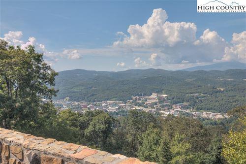 Photo of 530 Howard's Knob Road, Boone, NC 28607 (MLS # 234032)