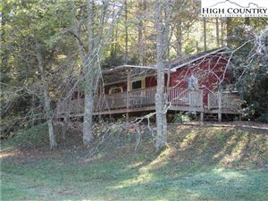 Photo of 2494 S Laurel Fork Road, Laurel Springs, NC 28644 (MLS # 218034)