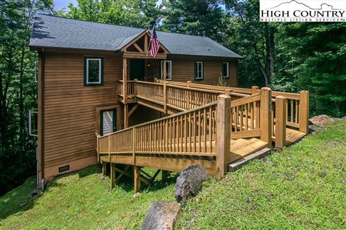 Tiny photo for 109 Deergrass Road, Beech Mountain, NC 28604 (MLS # 220035)