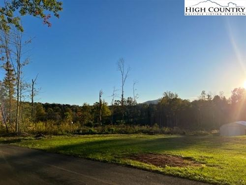 Photo of TBD Smith Dixon Road, Crumpler, NC 28617 (MLS # 234035)