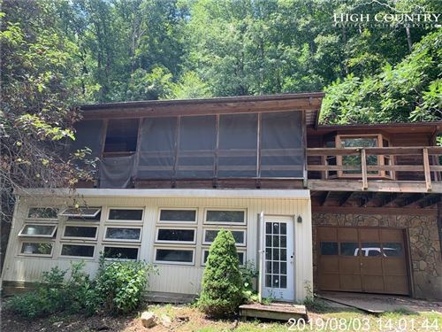 Photo of 892 MELTON BRANCH Road, Bakersville, NC 28705 (MLS # 217036)