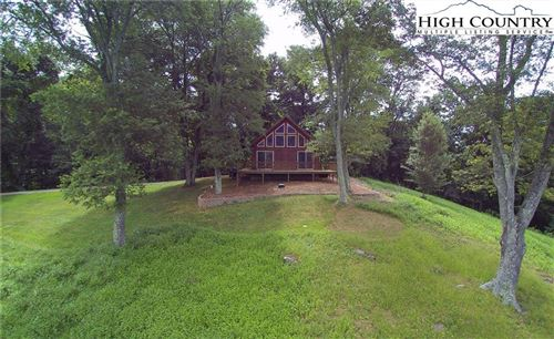 Photo of 122 Hidden Valley Lane, Independence, VA 24348 (MLS # 223038)