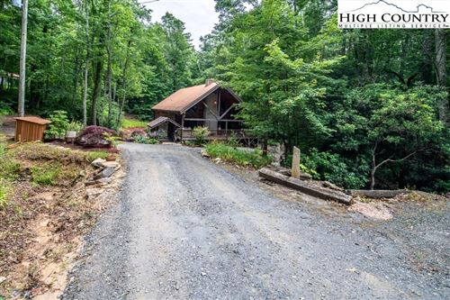 Tiny photo for 1694 Humpback Mountain Road, Spruce Pine, NC 28777 (MLS # 232038)