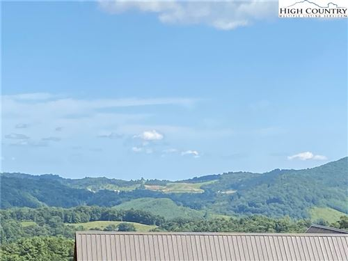 Photo of Lot 15 Pineview Drive, Boone, NC 28607 (MLS # 233038)