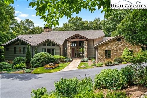 Photo of 325 Branch Water Run, Linville, NC 28646 (MLS # 232045)