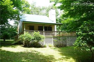 Photo of 454 Elk Horn Road, Sugar Mountain, NC 28604 (MLS # 217047)