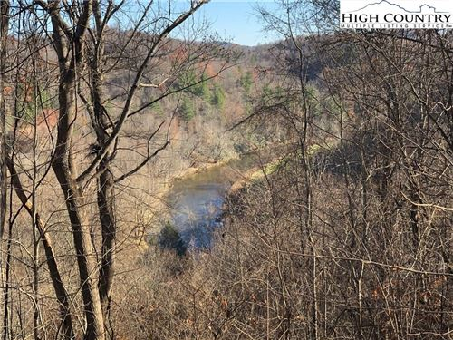 Photo of TBD (Lot 4) E Highlands Trail, Grassy Creek, NC 28631 (MLS # 219050)