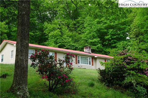 Photo of 435 Rustic Road, West Jefferson, NC 28694 (MLS # 222050)
