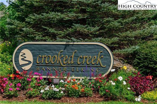 Photo of Lot 59 Crooked Creek Lane, Banner Elk, NC 28604 (MLS # 224050)