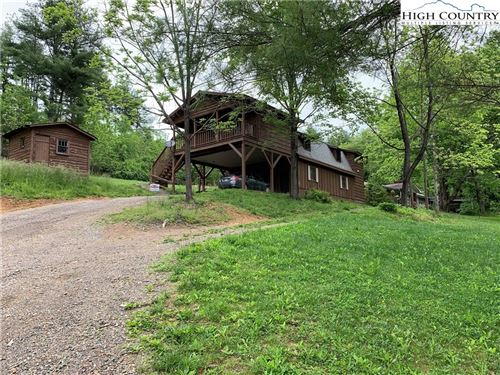 Photo of 467 Forge Creek Road, Mountain City, TN 37683 (MLS # 222051)