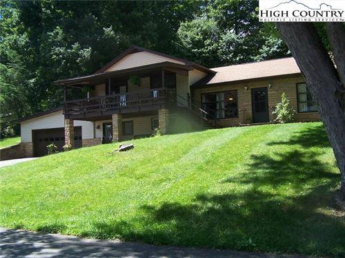 Photo of 768 Hillcrest Circle, Boone, NC 28607 (MLS # 223056)