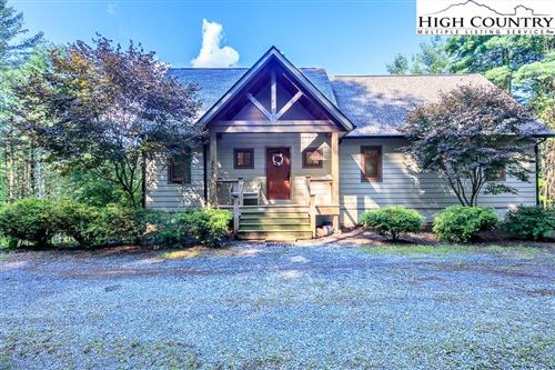 Photo of 253 Hickory Trail, Banner Elk, NC 28604 (MLS # 225058)