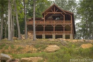 Photo of Lot C-66 Osprey Drive, Banner Elk, NC 28604 (MLS # 204063)