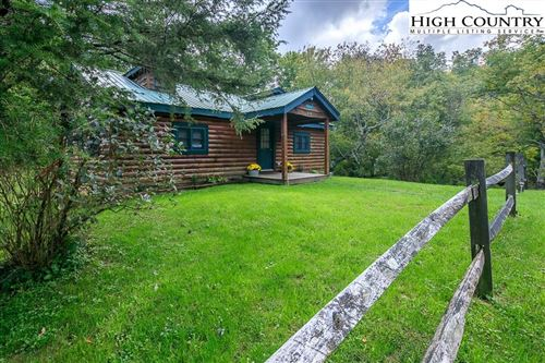 Photo of 615 Pigeon Roost Road, Banner Elk, NC 28604 (MLS # 221065)