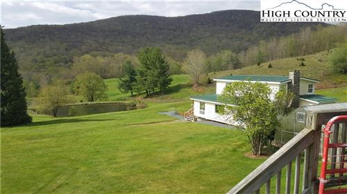 Photo of 1266/1268 Proffit Road, Boone, NC 28607 (MLS # 220066)