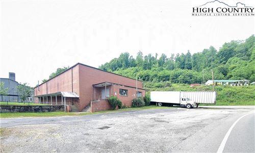 Photo of 9710 NC HWY 194, Lansing, NC 28643 (MLS # 231066)
