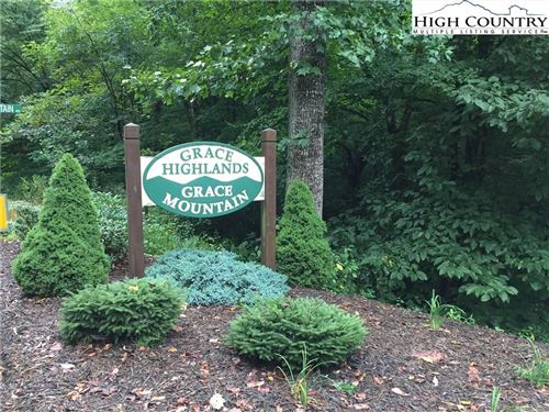 Photo of TBD Grace Mountain Road, Todd, NC 28684 (MLS # 233071)