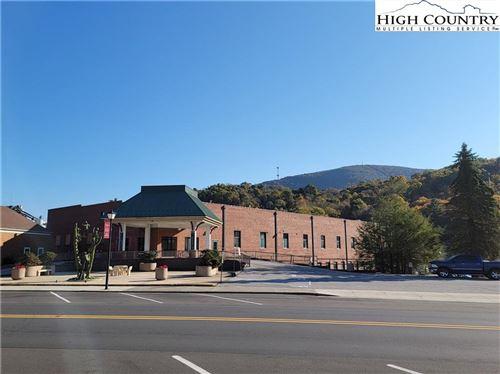 Photo of 215 S Jefferson Avenue #102, West Jefferson, NC 28694 (MLS # 234078)