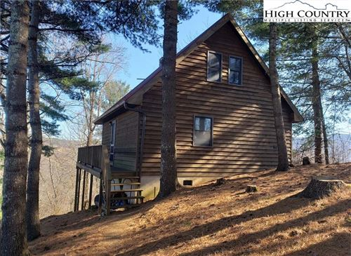 Photo of 502.5 Buck Mountain Road, Troutdale, VA 24378 (MLS # 227083)