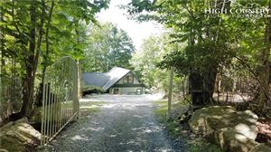 Photo of 273 Greenbriar Road, Beech Mountain, NC 28604 (MLS # 216085)
