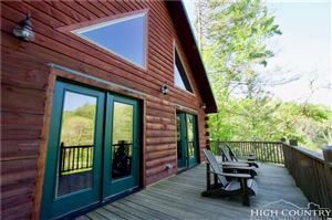 Photo of 211 Stone Valley Drive, Grassy Creek, NC 28631 (MLS # 211086)