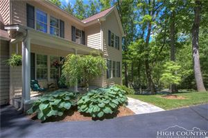 Photo of 298 Dogwood Road, Boone, NC 28607 (MLS # 215088)