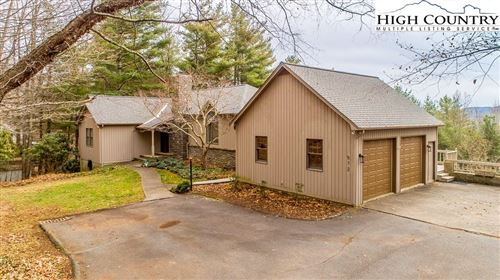 Photo of 572 Knollwood Drive, Boone, NC 28607 (MLS # 219088)