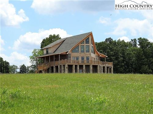 Photo of 176 Brewster Lane, Mount Airy, NC 27030 (MLS # 224088)
