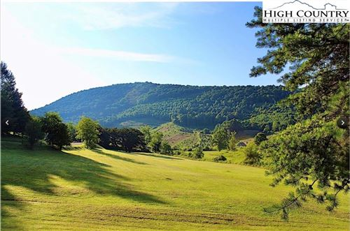 Photo of TBD Lot 11 Highland Meadows Drive, West Jefferson, NC 28694 (MLS # 233088)