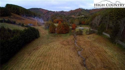Photo of Lot 4 Kindreck Road, Mouth of Wilson, VA 24363 (MLS # 222090)