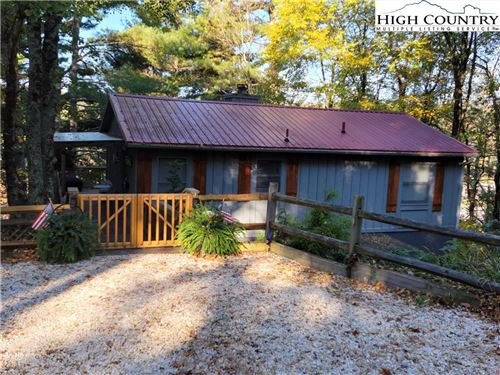 Photo of 194 White Pine Drive, Blowing Rock, NC 28605 (MLS # 234091)