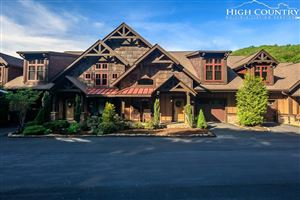 Photo of 138 S Camp Road #103, Boone, NC 28607 (MLS # 215092)