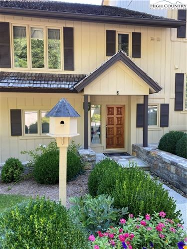 Photo of 361 The Lakes #C-2, Blowing Rock, NC 28605 (MLS # 233093)