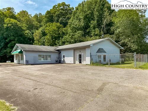 Photo of 123 Buck Mountain Circle, West Jefferson, NC 28694 (MLS # 221096)