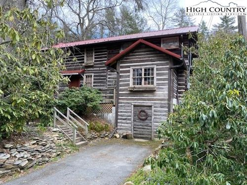 Photo of 2655 Linville Falls Highway, Pineola, NC 28662 (MLS # 230096)
