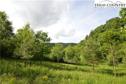 Photo of TBD E Indrio (Tract B) Road, Blowing Rock, NC 28605 (MLS # 231097)