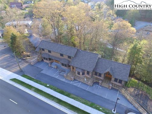 Photo of 7668 Valley Boulevard, Blowing Rock, NC 28605 (MLS # 221099)