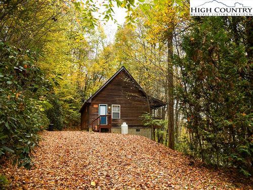 Photo of 180 Wolf Ridge Lane, Fleetwood, NC 28626 (MLS # 234100)