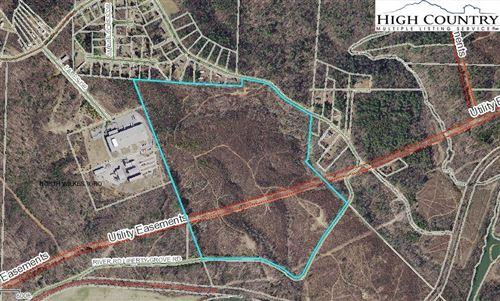 Photo of TBD River Road Liberty Grove Road, Wilkesboro, NC 28659 (MLS # 233101)