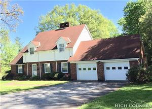 Photo of 329 Hillcrest Drive, Wilkesboro, NC 28697 (MLS # 214102)
