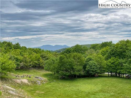 Photo of 102 SpringBranch Road #A, Beech Mountain, NC 28604 (MLS # 233102)