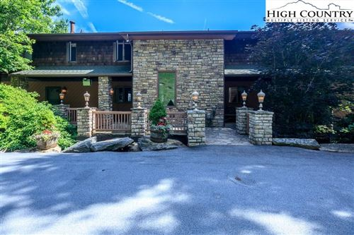 Photo of 390 Fox Run Road, Banner Elk, NC 28604 (MLS # 219104)