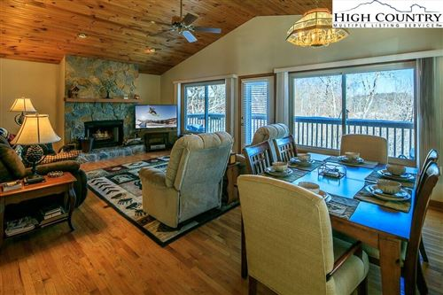 Photo of 105 Staghorn Hollow Road, Beech Mountain, NC 28604 (MLS # 220105)