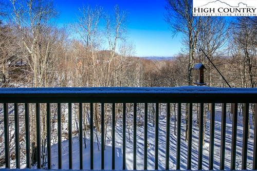 Tiny photo for 105 Staghorn Hollow Road, Beech Mountain, NC 28604 (MLS # 220105)
