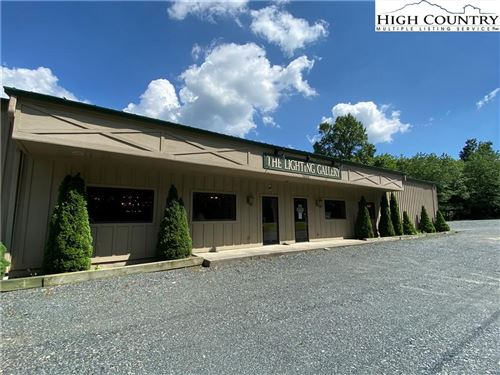 Tiny photo for 5004 Nc Highway 105, Banner Elk, NC 28604 (MLS # 231105)