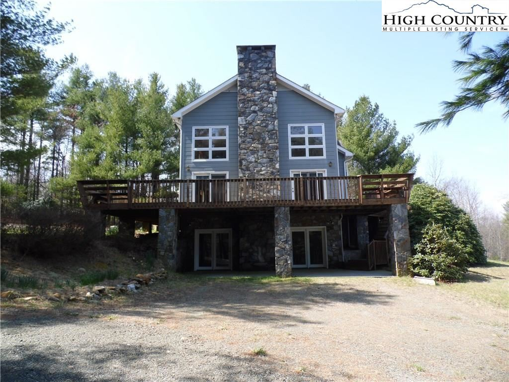 Photo of 10004 Glade Valley Road, Ennice, NC 28623 (MLS # 221105)