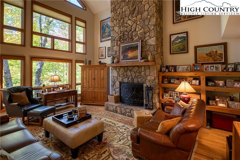 Photo of 297 High Willhays Road #1, Boone, NC 28607 (MLS # 234108)